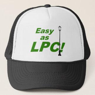 Easy as LPC! Geocaching Trucker Hat