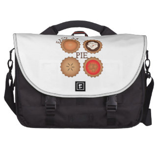 Easy As Pie Bag For Laptop