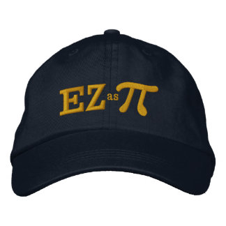 Easy as Pie with Pi Cap