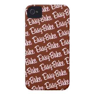 Easy-Bake Oven Logo iPhone 4 Cover