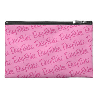 Easy-Bake Oven Logo Travel Accessory Bag