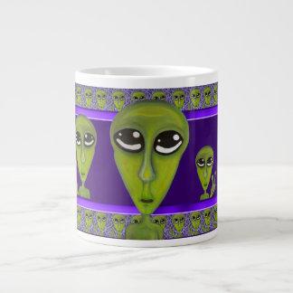 Easy Bein Green Giant Coffee Mug