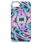 """""""easy breezy"""" soft iPhone 5C cover"""