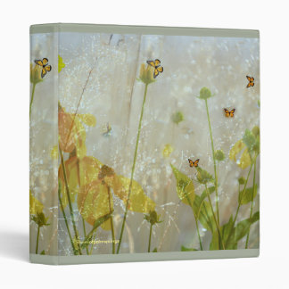 Easy Butterfly Ring Avery Signature 1 Binder