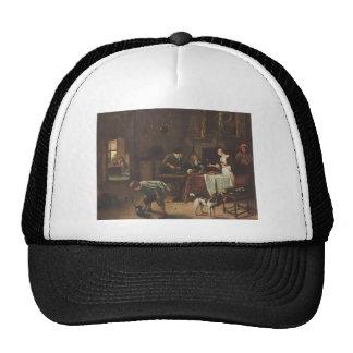 Easy Come, Easy Go by Jan Steen Trucker Hat