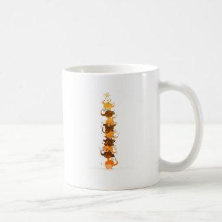 Easy Day Classic White Coffee Mug
