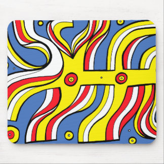 Easy Dazzling Nice Wholesome Mouse Pad