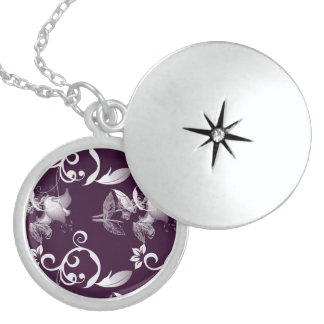 Easy Dazzling Nice Wholesome Round Locket Necklace