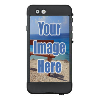 Easy Design Your Own Custom Personalized LifeProof® NÜÜD® iPhone 6 Case