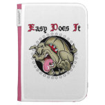 Easy Does iT Kindle 3 Case