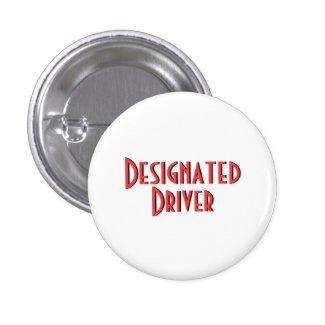 Easy Find Designated Driver Button