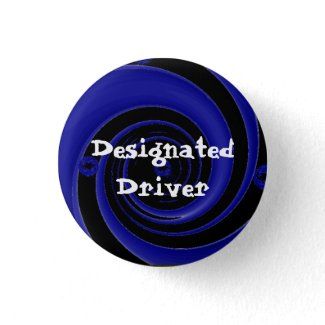 Easy Find - Designated Driver - Customized button