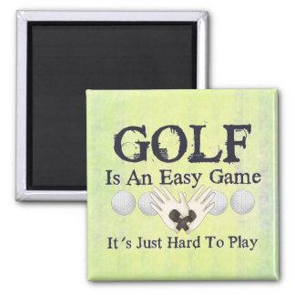 Easy Golf Magnets