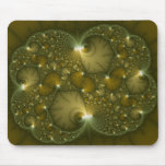 Easy Gro Fractals Mouse Pad