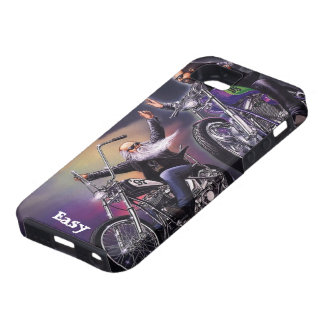 Easy iPhone SE/5/5s Case