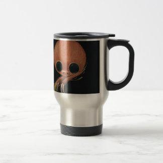 Easy Like Sunday Morning 15 Oz Stainless Steel Travel Mug