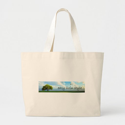 Easy Livin Style Collection Bag
