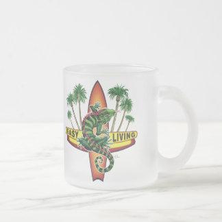Easy Living Coffee Mug