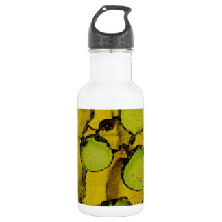 """""""Easy Peasy"""" collection Stainless Steel Water Bottle"""