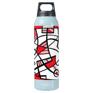 Easy Quality Exquisite Terrific Insulated Water Bottle