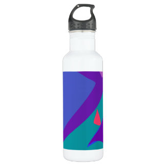 Easy Relax Space Organic Bliss Meditation100 Water Bottle