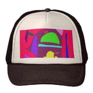 Easy Relax Space Organic Bliss Meditation10 Trucker Hat