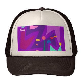 Easy Relax Space Organic Bliss Meditation15 Trucker Hat