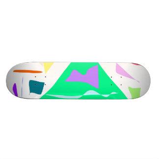 Easy Relax Space Organic Bliss Meditation19 Skateboard