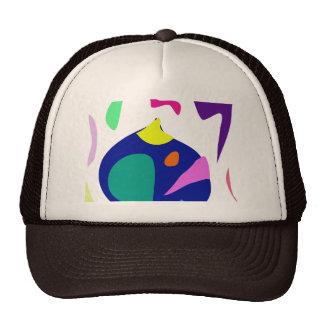Easy Relax Space Organic Bliss Meditation24 Trucker Hat