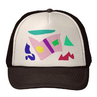 Easy Relax Space Organic Bliss Meditation29 Trucker Hat