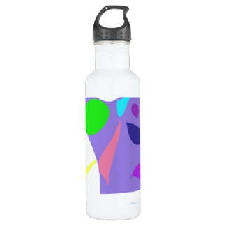 Easy Relax Space Organic Bliss Meditation35 Water Bottle