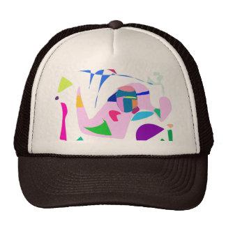 Easy Relax Space Organic Bliss Meditation39 Trucker Hat