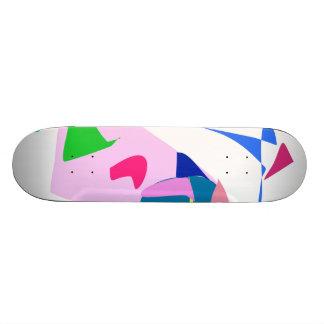 Easy Relax Space Organic Bliss Meditation39 Skateboard