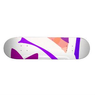 Easy Relax Space Organic Bliss Meditation44 Skateboard Decks