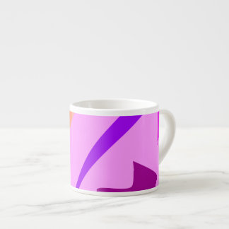 Easy Relax Space Organic Bliss Meditation45 Espresso Cup