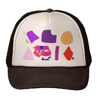 Easy Relax Space Organic Bliss Meditation49 Trucker Hat