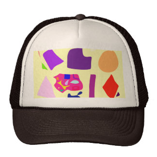 Easy Relax Space Organic Bliss Meditation50 Trucker Hat