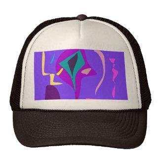 Easy Relax Space Organic Bliss Meditation60 Trucker Hat