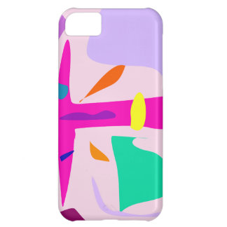 Easy Relax Space Organic Bliss Meditation75 iPhone 5C Cover