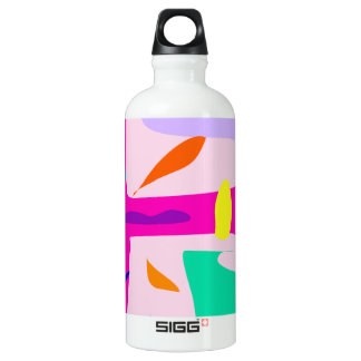 Easy Relax Space Organic Bliss Meditation75 Water Bottle