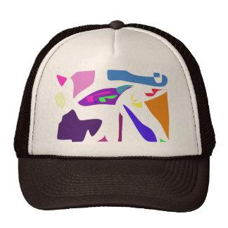 Easy Relax Space Organic Bliss Meditation79 Trucker Hat