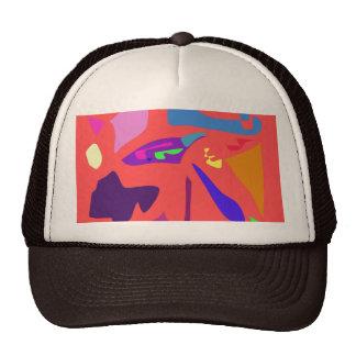 Easy Relax Space Organic Bliss Meditation80 Trucker Hat