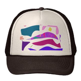 Easy Relax Space Organic Bliss Meditation84 Trucker Hat