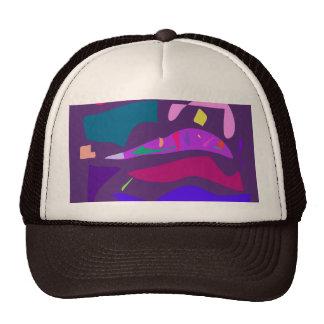 Easy Relax Space Organic Bliss Meditation85 Trucker Hat