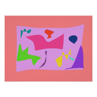 Easy Relax Space Organic Bliss Meditation86 Poster
