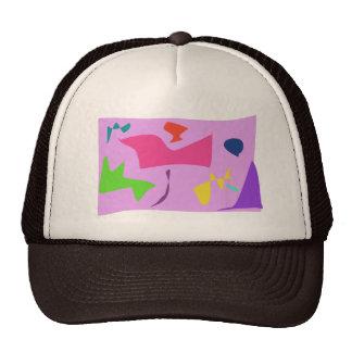 Easy Relax Space Organic Bliss Meditation89 Trucker Hat