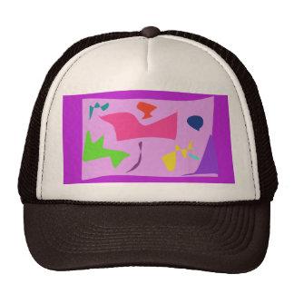 Easy Relax Space Organic Bliss Meditation90 Trucker Hat