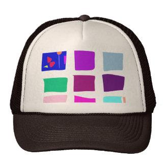 Easy Relax Space Organic Bliss Meditation94 Trucker Hat