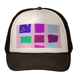 Easy Relax Space Organic Bliss Meditation95 Trucker Hat