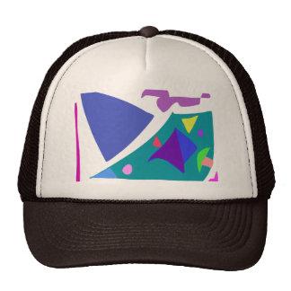 Easy Relax Space Organic Bliss Meditation99 Trucker Hat